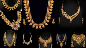 kerala bridal jewellery 2017 kerala wedding style