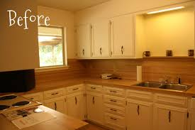 living the hyde life the great kitchen remodel