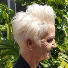 pixie hairstyles for women over 70 the best hairstyles and haircuts for women over 70 short gray