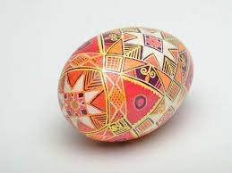 Decorating Easter Eggs With Oil by Ukrainian Decorated Easter Eggs Pysanky