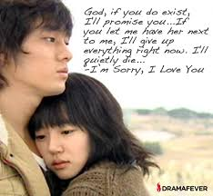 film drama korea how are you 50 k drama quotes about true love
