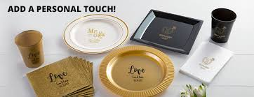 personalized wedding plate personalized wedding plates personalized wedding products