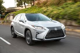 lexus hybrid 2016 new lexus rx offers bold look smooth ride cars nwitimes com