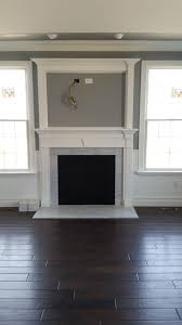Custom Fireplace Surrounds by Best 25 Fireplace Mantle Designs Ideas On Pinterest Fire Place