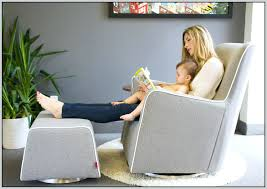 Ottoman For Baby Room Best Rocking Chair For Baby Room Rocker Glider Chairs Canada