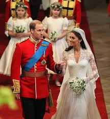 mariage kate et william pictures of prince william and kate middleton s wedding popsugar