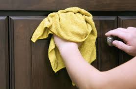 Cleaning Wood Cabinets Kitchen by Spring Cleaning Tips How To Deep Clean