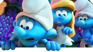 watch smurfs lost village animation movie download