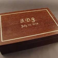engravable box custom jewelry boxes handmade wood jewelry boxes custommade
