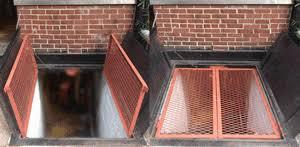 Steel Basement Doors by Expert Service Roll Up Gates Install U0026 Repair Brooklyn Rolling