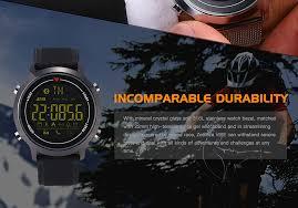 zeblaze vibe launched worlds first rugged smartwatch gizchina com
