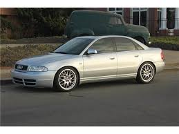 audi s4 b5 stage 3 fourtitude com 2000 audi b5 s4 2 7t stage 3 epl tune tial 605 2