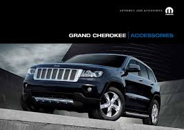 coolest 2011 jeep grand cherokee accessories all about car