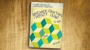 reviews of matchbox twenty u0026 counting crows in tinley park il