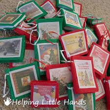 58 best deck the halls with book library reading ornaments