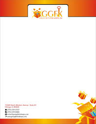 creative letterhead design ideas kooldesignmaker com blog