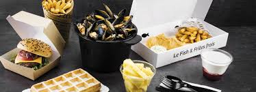 cuisine plus barjouville léon box take away mussels fries léon de bruxelles