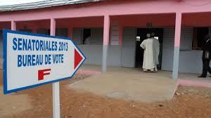 tenue d un bureau de vote koupé manengouba des sécessionnistes attaquent un bureau de vote