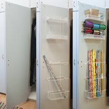 storing wrapping paper it s a clean machine storage system for wrapping paper