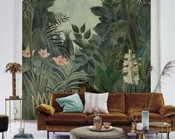 large wall murals etsy