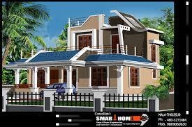 Kerala Home Plan Single Floor Two Floor 3 Bedrooms House Design At 1610 Sq Ft Kerala Thrissur