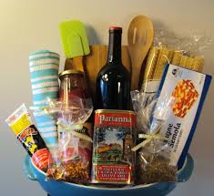 local gift baskets lasagna dinner specialty gift basket 119 this basket includes a