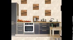 Designer Kitchen Tiles by Kitchen Tiles Design Kajaria