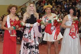 high school womanless 2016 with pics student government association hosts woman less beauty pageant