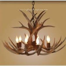 Adirondack Chandeliers Best 25 Deer Antler Chandelier Ideas On Pinterest Antler