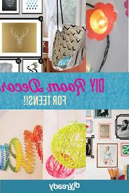 Diy Teen Bedroom Ideas - remarkable teenage room decor ideas photos inspirations girls