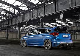 high performance ford focus 2016 ford focus rs koons ford lincoln of annapolis