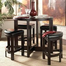 tall round dining table set tall round bar table medium size of bar tables and stools pub chairs