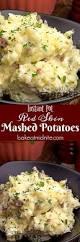 mashed potatoes recipe thanksgiving best 25 sour cream mashed potatoes ideas on pinterest baked