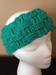 crochet ear warmer headband best 25 ear warmers ideas on crochet ear warmers