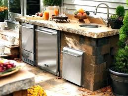 outdoor kitchen sink faucet outdoor garden sink station magnificent outdoor kitchen sink