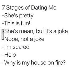 Dating A Latina Meme - 7 stages of dating a latina 9gag