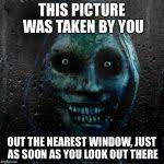 Creepy Meme - creepy meme generator imgflip