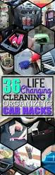 Housekeeping Tips 36 Useful Car Organization U0026 Cleaning Hacks That You Need To Know