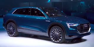 audi automobile models 7 electric cars that could challenge tesla s model s electric
