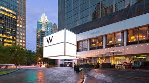 W by Government Hotel Offers And Military Hotel Offers At Starwood