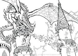 dragon coloring pages info coloring page of a dragon dragon coloring pages free dragon coloring