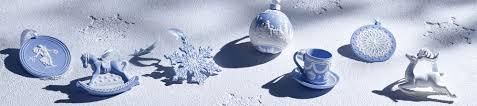 luxury christmas decorations u0026 white ornaments wedgwood uk