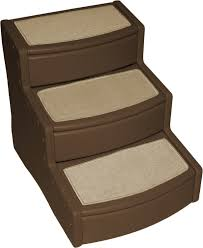 Dog Steps For High Beds Dog Steps U0026 Ramps Free Shipping At Chewy Com