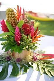 tropical flower arrangements tropical floral arrangements