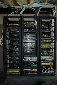 Home Network Cabinet Design by 124 Best Rack It Images On Pinterest Cable Management Audio And