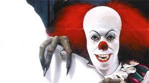 stephen king u0027s creepy clown getting his own documentary