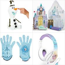frozen movie toys popsugar moms