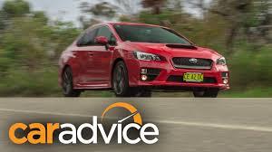 2016 subaru impreza hatchback red 2016 subaru wrx review youtube
