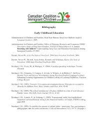 resume templates early childhood teacher teaching cover letter