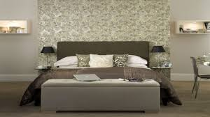 Feature Wall In Master Bedroom Cool 25 Master Bedroom Feature Wall Ideas Design Inspiration Of